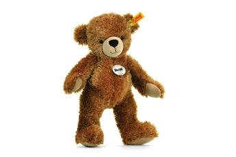 Peluches Steiff Steiff - happy - peluche ours - marron clair - 40 cm