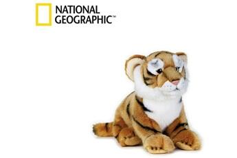 Peluches National Geographic National géographic - 770745 - bébé tigre