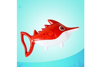 Jouets éducatifs AUCUNE Splash marine animal water squirts summer and water toys for kids 18 m +