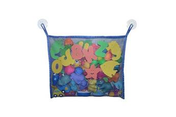 Jouets éducatifs Generic Baignoire bébé jouet filet de rangement sac de rangement support organisateur salle de bain organisateur bu vinwo4877