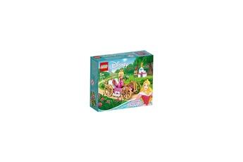 Lego Lego 43173 le carrosse royal d'aurore lego disney princess