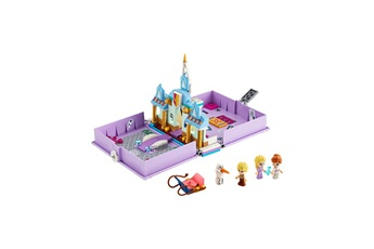 Lego Lego 43175 livre disney frozen lego disney princess