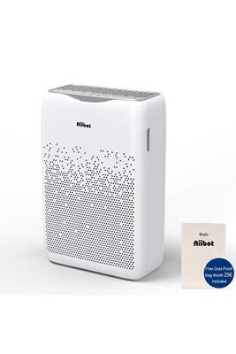 Photo de aiibot-purificateur-dair-maison-filtre-hepa-air-purifier-silencieux-29db