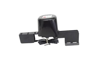 Accessoires chauffage central Gr-smarthome Motorisation sans fil z-wave pour vanne 1/4 de tour - gr-smarthome