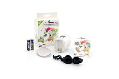 Accessoires chauffage central Eurotronic Vanne thermostatique personnalisable - eurotronic