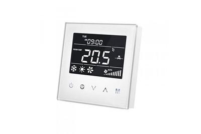 Accessoires chauffage central Mco Home Thermostat pour ventilo-convecteur à 4 tubes z-wave+ - mco home