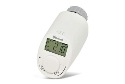 Accessoires chauffage central Eq-3 Tête thermostatique pour radiateur avec bluetooth - eq-3