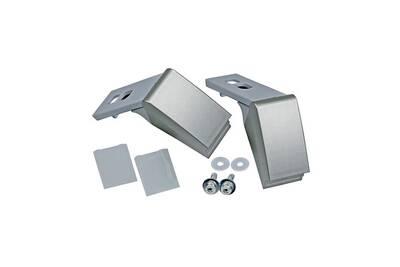 Poignée réfrigérateur Asko, Baumatic, Falmec, Liebherr Kit de reparation fixation poignée inox liebherr 9590180