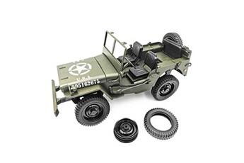 Accessoires pour la voiture Generic Metal alloy wheel rim hub for 1/10 jj/rc q65 upgrade rc car spare parts car1295