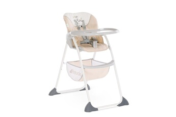 Chaise haute Disney Chaise haute sit'nfold - winnie l'ourson