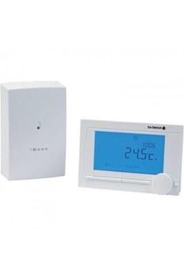Thermostat et programmateur de chauffage De Dietrich Thermostat d'ambiance sans fil modulant programamble ad 303 de dietrich
