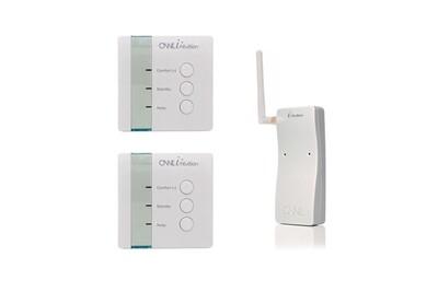 Accessoires chauffage central Owl Gestionnaire de chauffage intuition-cw (avec relais chaudière / thermostat)