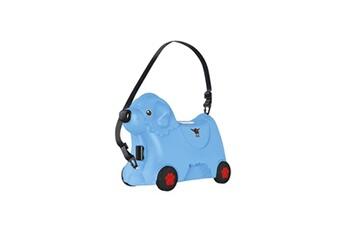 Accessoires pour aire de jeux Big Big bobby valise chien bleue