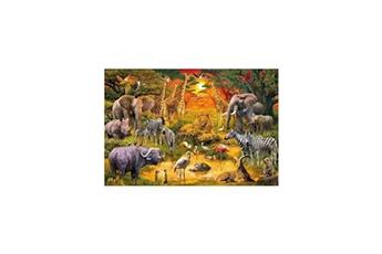 Puzzles Schmidt Spiele Schmidt spiele puzzle animaux d'afrique - 150 pieces