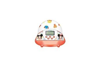 Jouets éducatifs Lexibook Tsum tsum - veilleuse enfant avec projections d'images