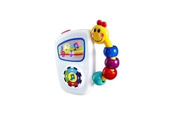 Mobile bébé Baby Einstein Baby einstein boîte a musique portable take along tunes? - multi coloris