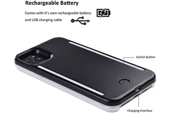 coque rechargeable iphone 6 darty