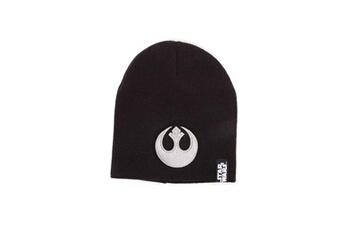 Accessoires de déguisement Difuzed Bonnet star wars: embleme de l'alliance rebelle