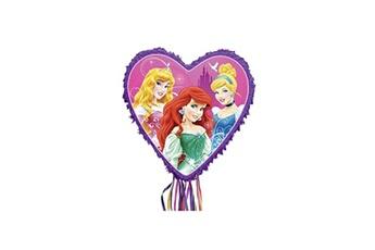 Accessoires de déguisement Amscan Disney princesses pinata a tirer