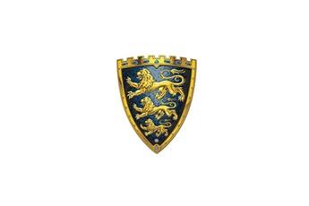 Accessoires de déguisement AUCUNE Liontouch couronne roi conquérant