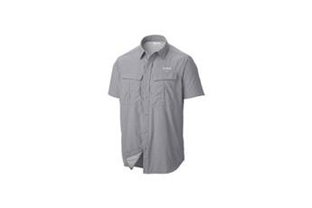 Accessoires déguisement Columbia Columbia chemise cascades explorer - homme - gris