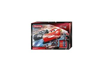 Circuits de voitures AUCUNE Carrera go!!! - 62475 coffret disney·pixar cars - let's race!