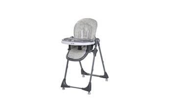 Chaise haute SAFETY 1ST Safety 1st chaise haute multi-positions kiwi warm grey