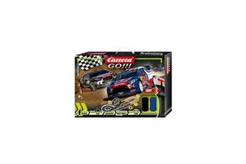 Circuits de voitures Carrera Carrera go!!! - circuit super rally - 4.9 m