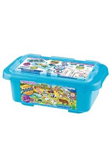 Autres jeux créatifs Epoch Epoch 32808 - aquabeads la box safari