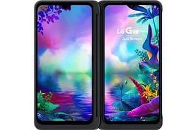 Photo de lg-g8x-thinq-dual-screen-128go