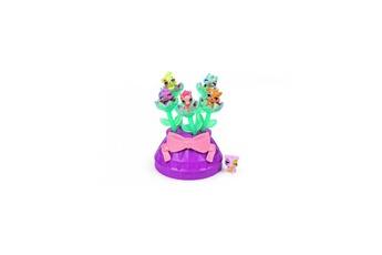 Monde imaginaire Spin Master Hatchimals bouquet de fleurs