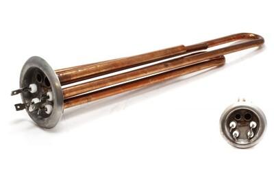 Pièces détachées chauffe-eau Divers Marques Élement chauffant de chauffage thermex pour chauffe eau divers marques - wth014tx