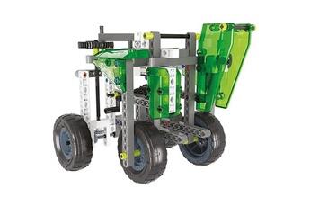 Véhicules miniatures CLEMENTONI Vehicule a construire - engin terrestre a construire mon atelier de mécanique - machines agricoles