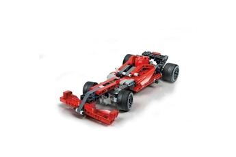 Véhicules miniatures Marque Generique Vehicule a construire - engin terrestre a construire mon atelier de mécanique - bolides de course