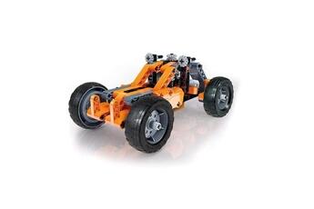 Véhicules miniatures CLEMENTONI Vehicule a construire - engin terrestre a construire mon atelier de mécanique - buggy & quad