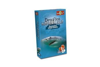 Jeux de cartes Bioviva Bioviva - asmodée - desafios de la nature?: marins, jeu éducatif (306)