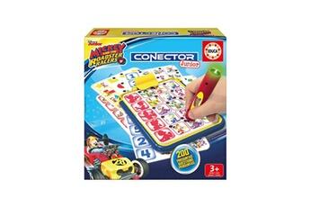 Jeux en famille Educa Borras Educa borras - educa borras mickey mouse jeu de questions-réponses electronique, 17224.0