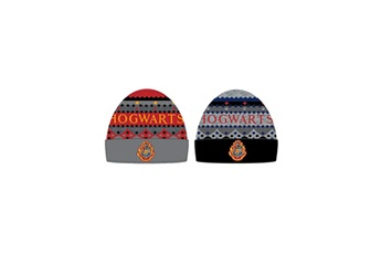 Accessoires de déguisement WARNER BROS Warner bros. - harry potter hogwarts assortiment hat bonnet