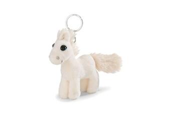Peluches Nici Nici - nici-sm18 porte-clés cheval cloudhopper, unisexe enfant, ni41371, 10 cm