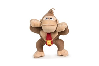 Peluches Nintendo Nintendo - peluche mario bros donkey kong 30cm