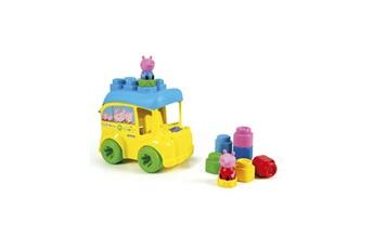 Jouets premier âge CLEMENTONI Clementoni - bus d'activité clemmy baby peppa pig