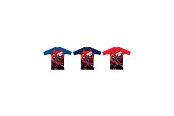 Déguisements Marvel Marvel - t-shirt de bain assorti marvel spiderman