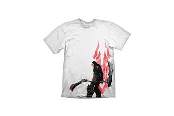 Déguisements Gaya Gaya - tee-shirt darksiders death and symbol