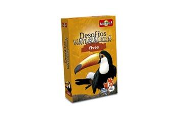 Jeux de cartes Bioviva Bioviva - asmodée - desafios de la nature?: oiseaux, jeu éducatif (311)
