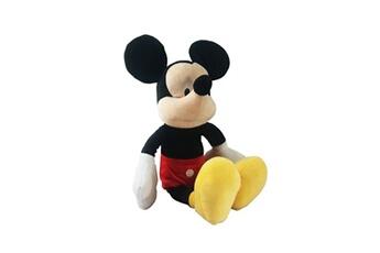 Peluches Disney Disney - mickey mouse famosa 760011898 peluche classique