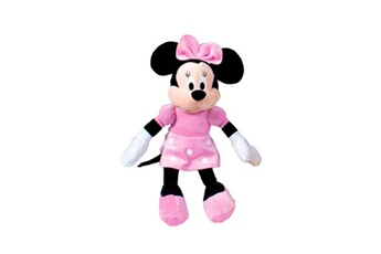 Peluches Play By Play Play by play - minnie mouse - peluche, couleur rose