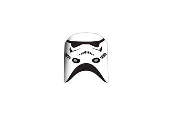Accessoires de déguisement Kids Licensing Kids licensing - bonnet de personnage trooper de disney-star wars, sw92335