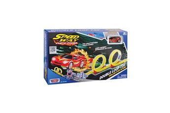 Circuits de voitures Disney Disney - circuit speed ??way
