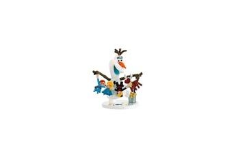 Figurine Bullyland Bullyland - bullyland princess figurine disney la reine des neiges aventure olaf avec guirlande, 12943