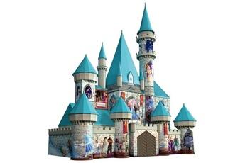 Puzzles Marque Generique Puzzle - la reine des neiges 2 puzzle 3d château de la reine des neiges 216 pieces